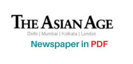 The Asian Age ePaper